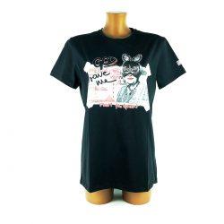 T-Shirt Settebarrauno